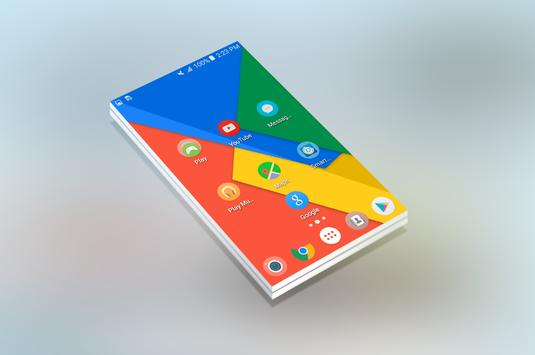 Icon Pack for Galaxy Note FE screenshot 1