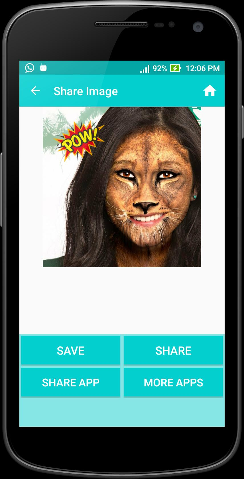 Animal Face Creator for Android - APK Download