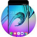 Theme for Galaxy A7 HD Wallpapers 2018