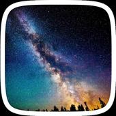Galaxy Theme for Samsung icon