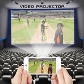 Photo Video Projectr Simulator icon