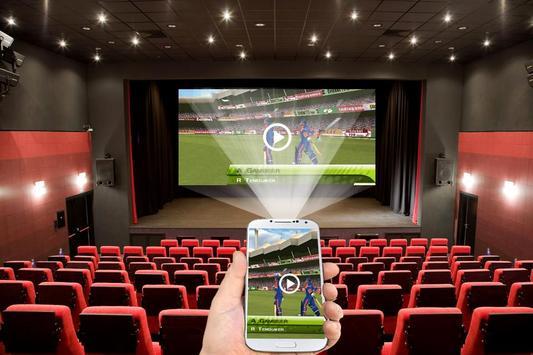Photo Video Projectr Simulator poster