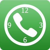 Auto Redial - Call Timer (Pro) icon