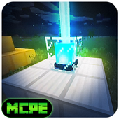 Beacon MCPE Mod icon