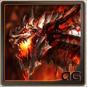 Magma Dragon Magic FX icon