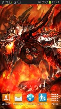 Magma Dragon Magic FX screenshot 1