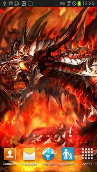 Magma Dragon Magic FX screenshot 2