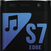 Top Galaxy S7 Ringtones & SMS icon