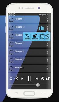 Top Galaxy S7 Ringtones & SMS apk screenshot