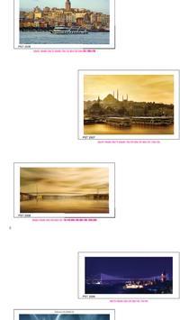 Galeri Ünal Katalog Uygulaması screenshot 4