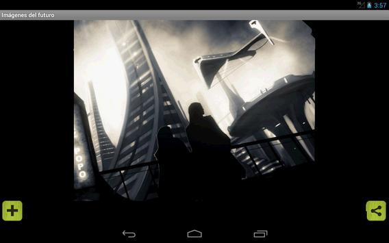 Imágenes del futuro screenshot 10