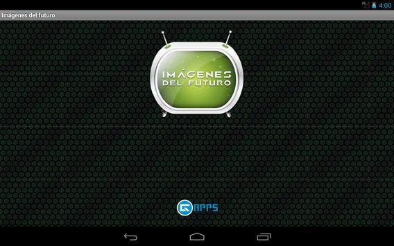 Imágenes del futuro screenshot 4