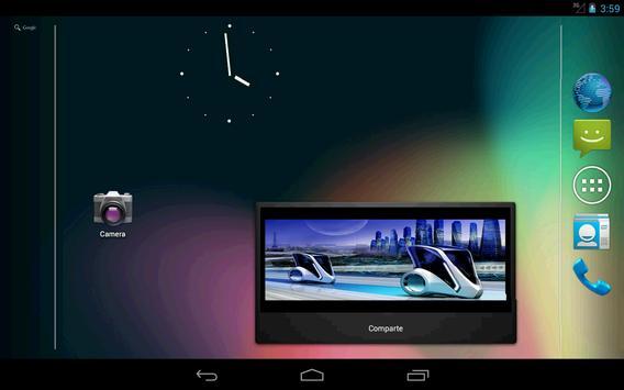 Imágenes del futuro screenshot 5