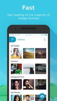 Gallery Pro apk screenshot