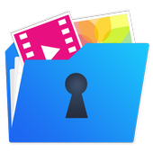 Folder & File Locker, Hide Picture,Video Vault Pro icon