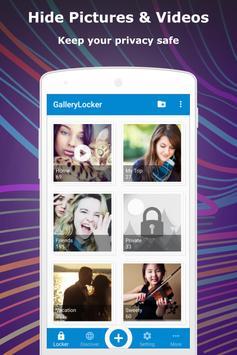 Folder & File Locker, Hide Picture,Video Vault Pro poster