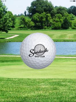 Sandusk Golf Club screenshot 5