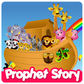 The Story Of The Prophet icon