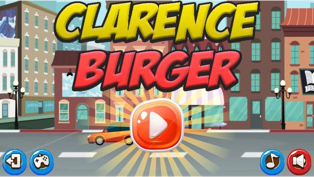 Clãrence games Adventure apk screenshot