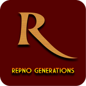 Repno Generations RPG icon