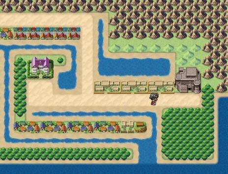Repno Generations RPG screenshot 1