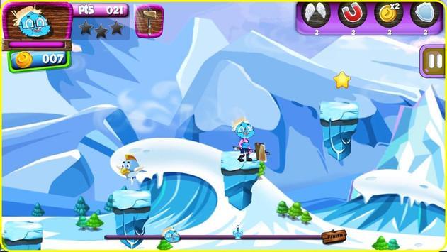 Super Gambol apk screenshot