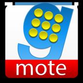 GMote (Unreleased) icon