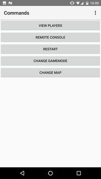 GMote (Unreleased) apk screenshot