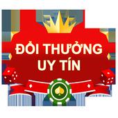 Game danh bai doi thuong uytin icon
