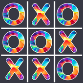 Chillax Tic Tac Toe icon