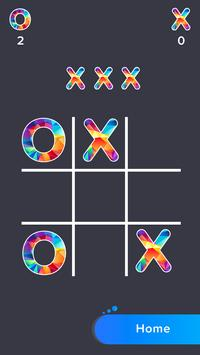 Chillax Tic Tac Toe screenshot 2