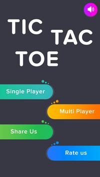 Chillax Tic Tac Toe screenshot 3