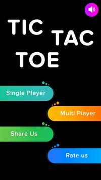 Chillax Tic Tac Toe screenshot 3