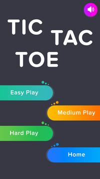 Chillax Tic Tac Toe screenshot 4