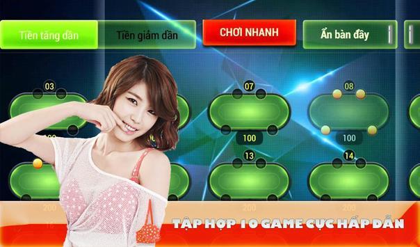 Game bai online 2015 poster