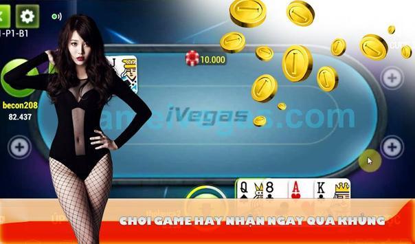 Game bai online 2015 apk screenshot