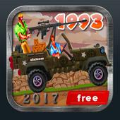 mustafa run dinosaurs icon