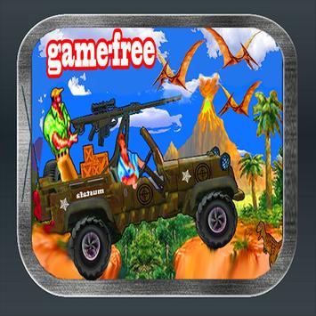 mustafa run dinosaurs screenshot 12
