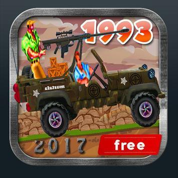 mustafa run dinosaurs screenshot 23