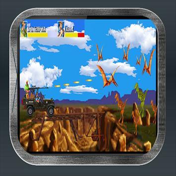 mustafa run dinosaurs screenshot 8