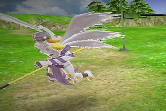 Tips Digimon Advanture screenshot 1
