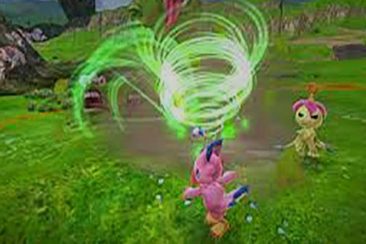 Tips Digimon Advanture screenshot 3