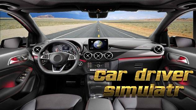 Car Driving extreme Simulator screenshot 2