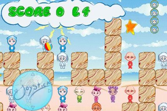 Baby Pack Lite apk screenshot