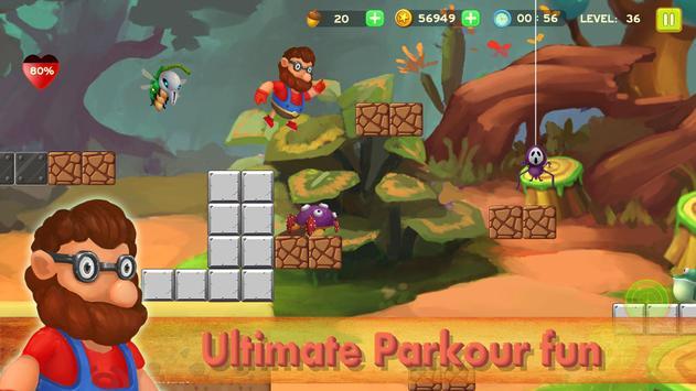 Mr. Adventurers 2 : Union apk screenshot