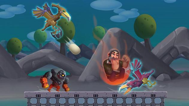 Adventurer's World screenshot 3