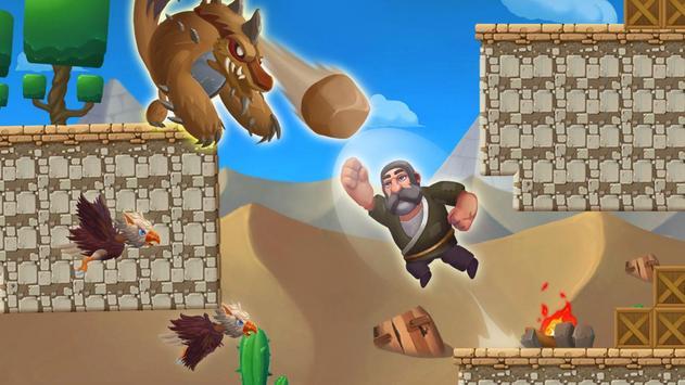 Adventurer's World screenshot 1
