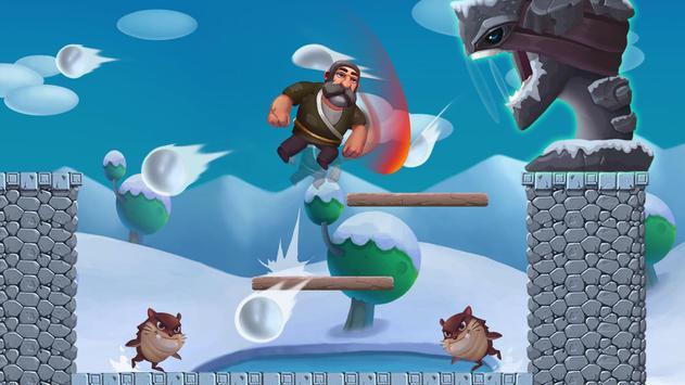 Adventurer's World screenshot 7