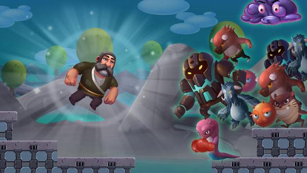 Adventurer's World screenshot 4