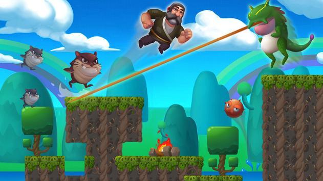 Adventurer's World screenshot 5